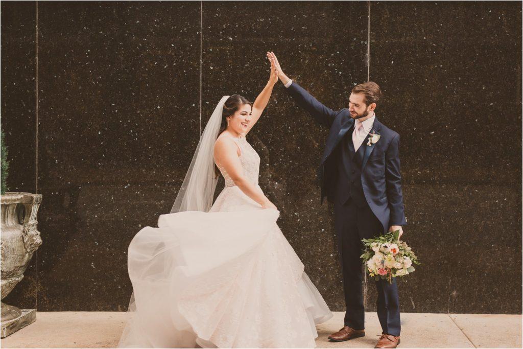 Modern St Louis Wedding Venues & Photographer
