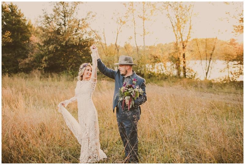 Saint Louis Missouri Wedding Photographer