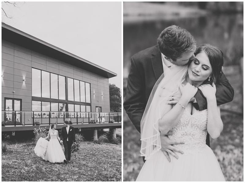 St Louis Romantic Wedding Photographers