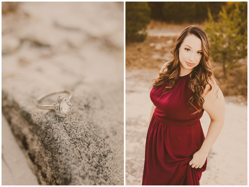 St Louis Fall Engagement Session